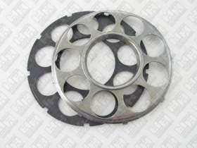 Прижимная пластина для колесный экскаватор JCB JS160W (LSM0080, LMM0335)