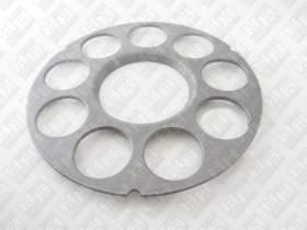 Прижимная пластина для гусеничный экскаватор JCB JS260 (20/951521, LMM0335)